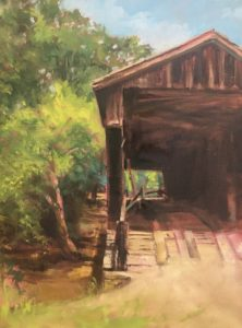 Covered Bridge - Candy Day