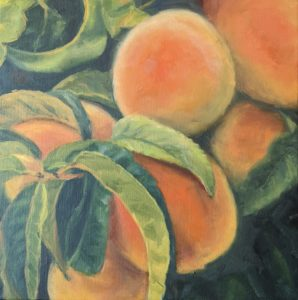 I Really Love Your Peaches - Kim Foster 04