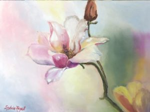 Pretty in Pink - Sylvia Rozell 05