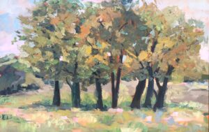 Trees by Larry Smith Open036