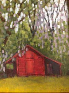 Wistful by Joel Gilmore Open086