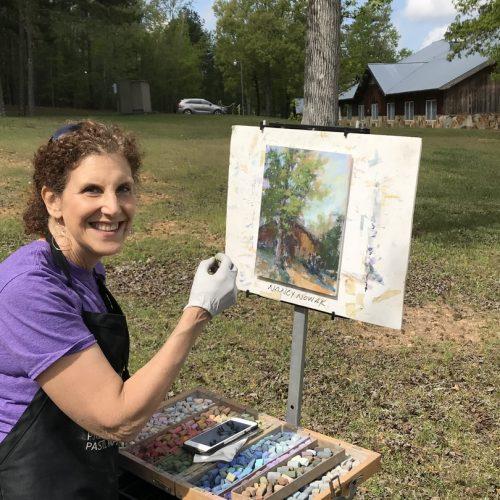 Nancy Nowak from Suwanee GA